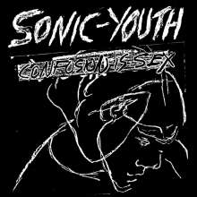 Sonic Youth: Confusion Is Sex, LP