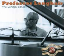 Professor Longhair: The London Concert 1978, CD