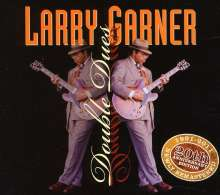 Larry Garner: Double Dues:20th Anniv.Edition, CD