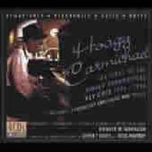 Hoagy Carmichael (1899-1981): The First Of The Singer Songwriters - Key Cuts 1924 - 1946, 4 CDs