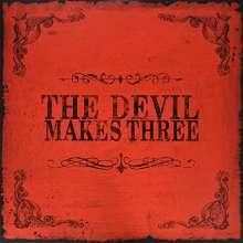 The Devil Makes Three: The Devil Makes Three (remastered) (180g), LP