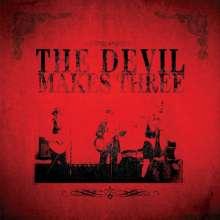 The Devil Makes Three: The Devil Makes Three, CD