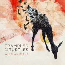 Trampled By Turtles: Wild Animals, CD