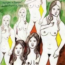Arrington De Dionyso: I See Beyond The Black Sun, LP