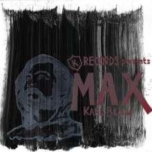 Karl Blau: Max, LP