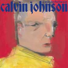 Calvin Johnson: A Wonderful Beast, CD