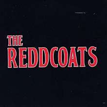 The Reddcoats: Reddcoats, CD