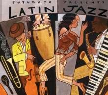 Putumayo Presents Latin Jazz, CD