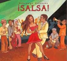 Salsa, CD