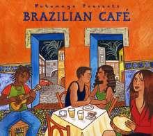 Putumayo Presents Brazilian Cafe, CD