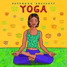 Yoga, CD