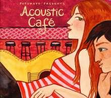 Acoustic Café, CD