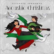 Acoustic Christmas, CD