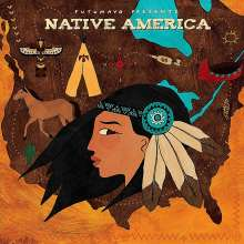 Native America, CD