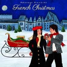 French Christmas, CD