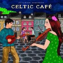 Celtic Café, CD