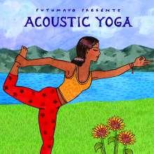 Acoustic Yoga, CD
