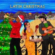 Latin Christmas, CD