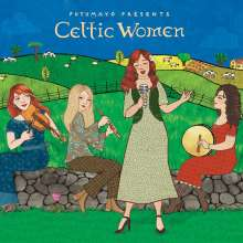 Celtic Women, CD