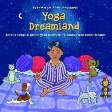 Yoga Dreamland, CD