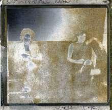 Mr. Airplane Man: Red Lite, CD