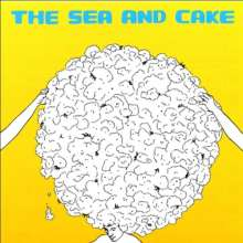 The Sea And Cake: The Sea And Cake (Limited Edition) (White Vinyl), LP
