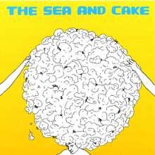 The Sea And Cake: The Sea And Cake, LP