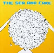 The Sea And Cake: Sea & Cake, CD