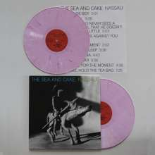 The Sea And Cake: Nassau (Limited Edition) (Opaque Pale Pink Vinyl), 2 LPs