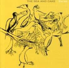 The Sea And Cake: Biz, CD