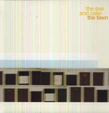 The Sea And Cake: Fawn, LP