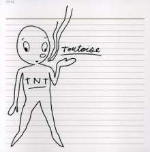 Tortoise: TNT (Limited Edition) (Clear W/ White Vinyl), 2 LPs