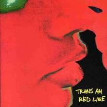 Redline: Trans Am, CD