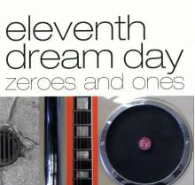 Eleventh Dream Day: Zeroes & Ones, CD
