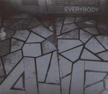 The Sea And Cake: Everybody, CD