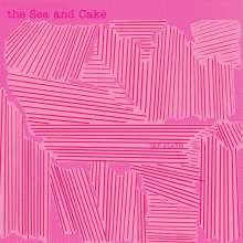 The Sea And Cake: Car Alarm (Colored Vinyl), LP