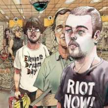 Eleventh Dream Day: Riot Now, CD