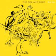 The Sea And Cake: The Biz (Limited-Edition) (White Vinyl), LP