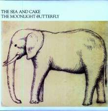 The Sea And Cake: The Moonlight Butterfly (LP+MP3), LP