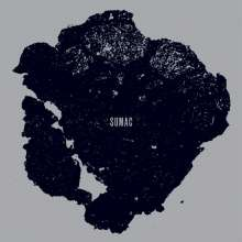 Sumac: What One Becomes, CD