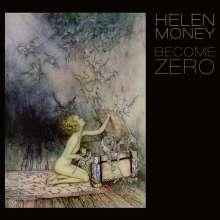 Helen Money: Become Zero, CD