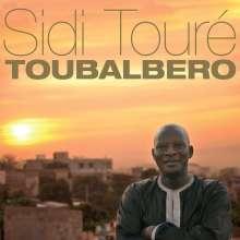 Sidi Touré: Toubalbero, 2 LPs