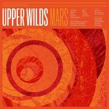 Upper Wilds: Mars, CD