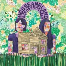 House And Land: Across The Field, CD