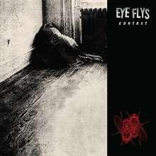 Eye Flys: Context, CD