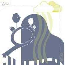 Oval: Scis, CD