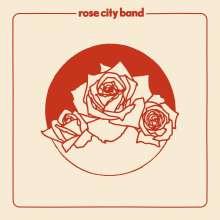 Rose City Band: Rose City Band, LP