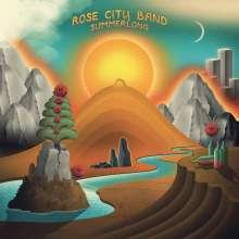 Rose City Band: Summerlong, CD