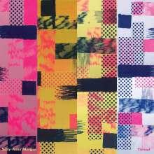 Sally Anne Morgan: Thread, CD