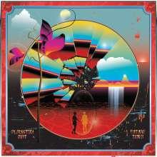 Plankton Wat: Future Times, CD